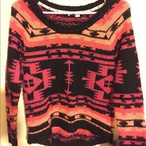 Roxy Aztec Sweater